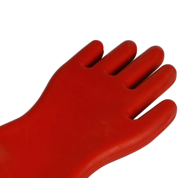 Elektriker Handschuhe
