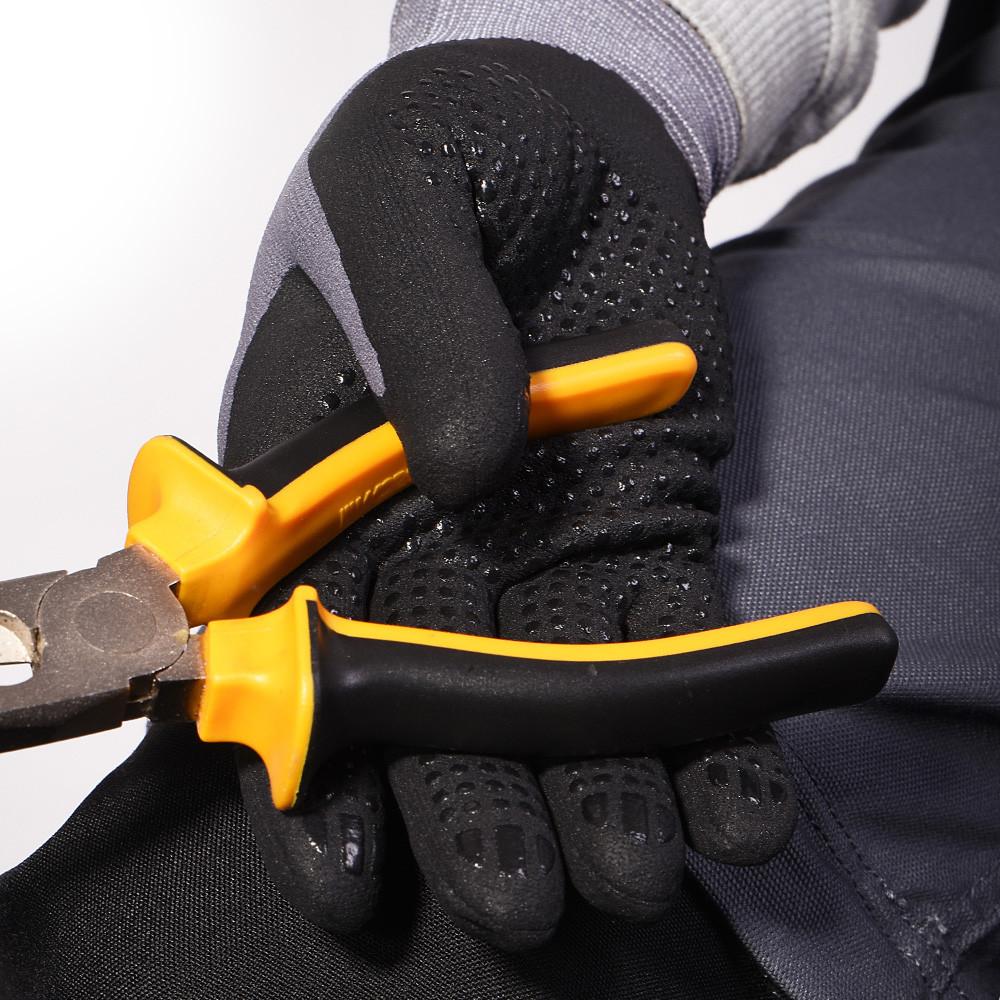 Klempnerhandschuhe MaxiFlex